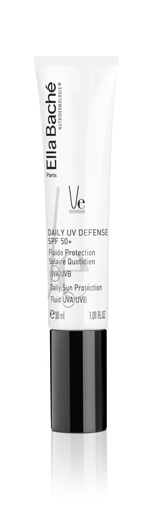 4955 daily uv defense fluide spf 50 30 ml 012